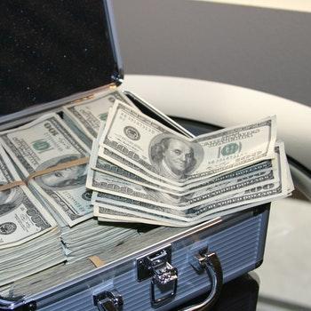 Simple Money Spells