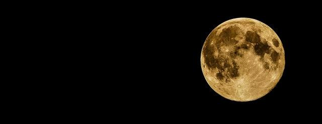 Full Moon Money Spells That Work