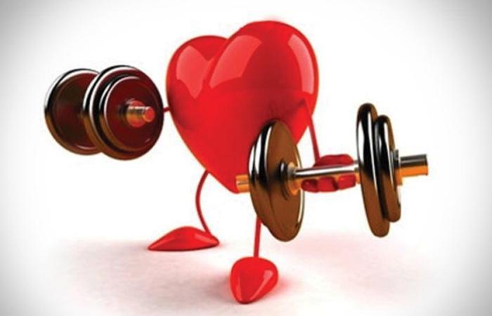 Il cardiopatico: dal riposo a letto alla palestra