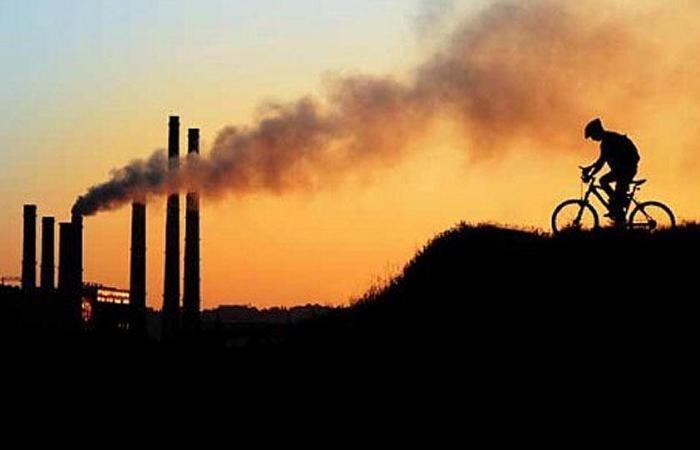 Sport e inquinamento