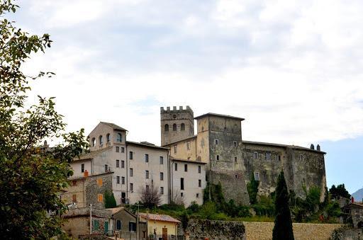 Palazzo Brancaccio di Roviano