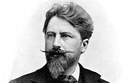 Il dott. Arthur Schnitzler