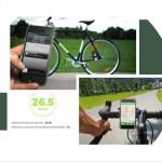 Mobilità ciclistica e fitness con la tecnologia digitale