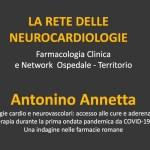 La rete delle Neurocardiologie: Antonino Annetta