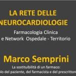 La rete delle Neurocardiologie: Marco Semprini