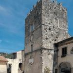 Il palazzo baronale degli Orsini