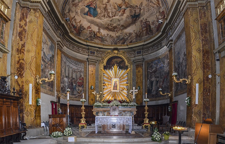 Cattedrale S. Lorenzo di Tivoli