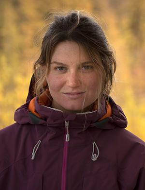 Kelsey Dowdy