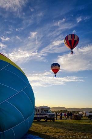 Liberty Balloons