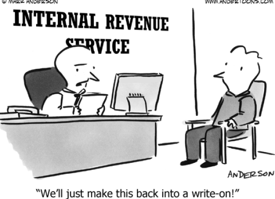 taxes, entrepreneur, cartoon