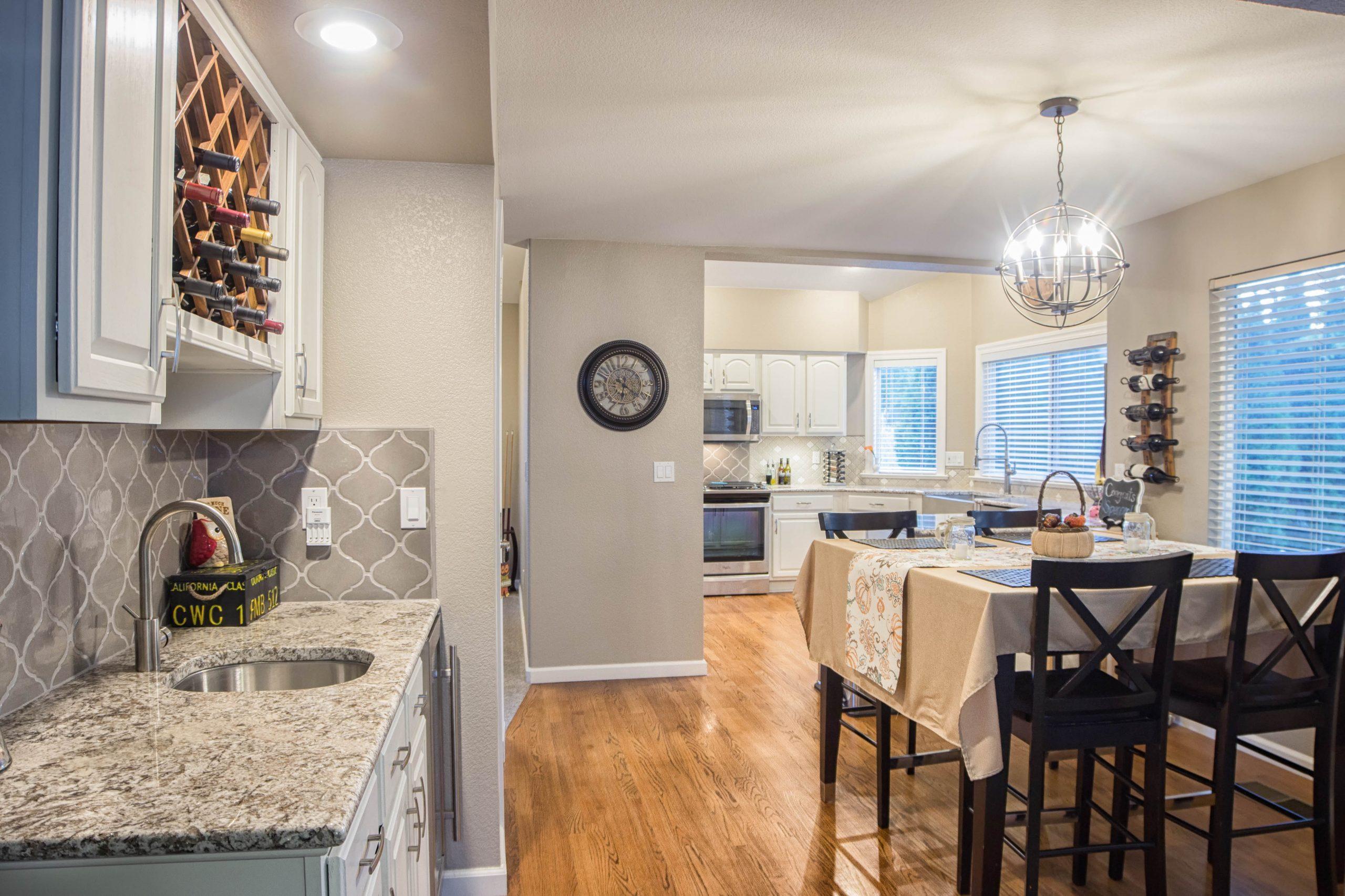 Home Renovation Cost Breakdown