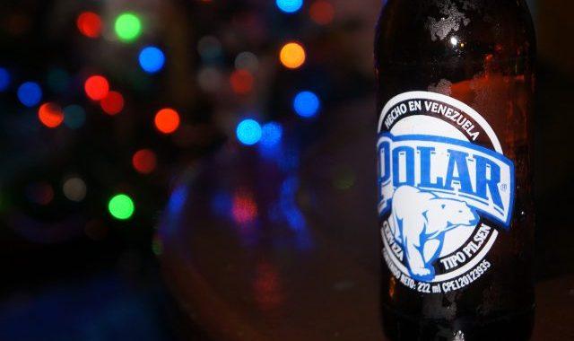 Empresas Polar Beer Venezuela