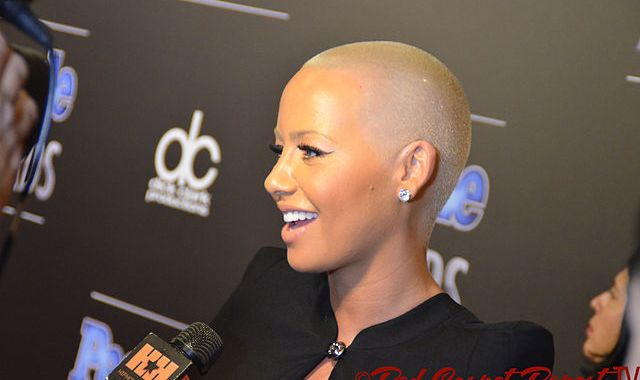 Amber Rose wants to have another baby with Wiz Khalifa