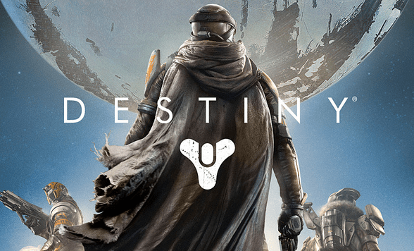 Destiny is getting a new update with the Destiny: Rise of Iron expansion