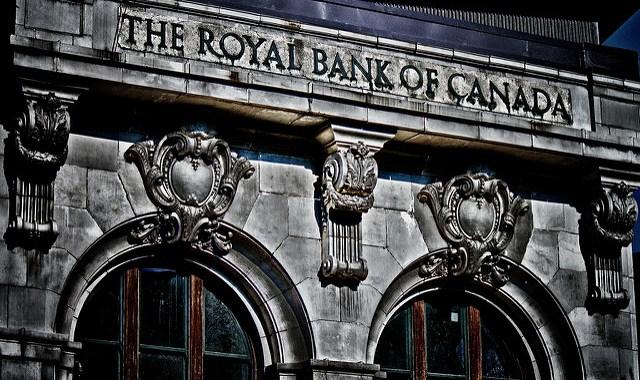 Royal Bank Raising Mortgage Rates