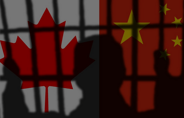 Canada - China - Trudeau Corruption Cash For Access