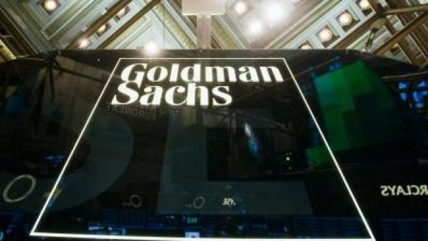 Goldman Sachs - Executive Pay - Company Performance - Rigged System