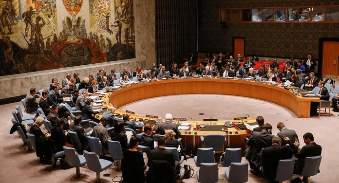 Israel - United Nations
