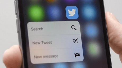 Twitter - Edit Tweets