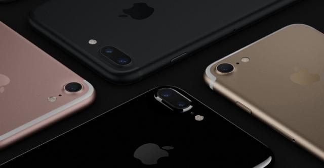 A 'Made In America' iPhone