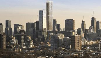 Canada Think Big - Canadian Future