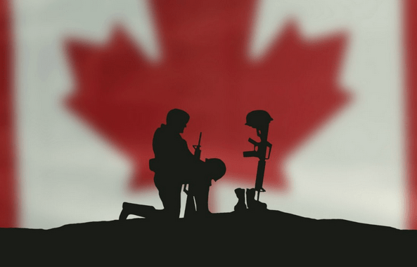 Canadian Veterans Services - Veterans Affairs Canada