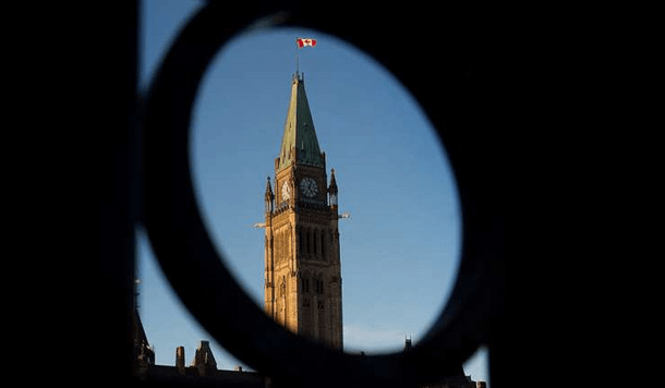 Dangerous Merger of State and Politics in Canada