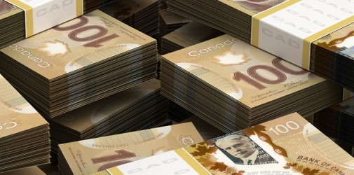 Elitist Ottawa Institute Promised Access To Trudeau For $15,000