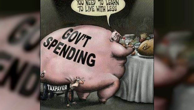 Government Waste - Government Is Inefficient