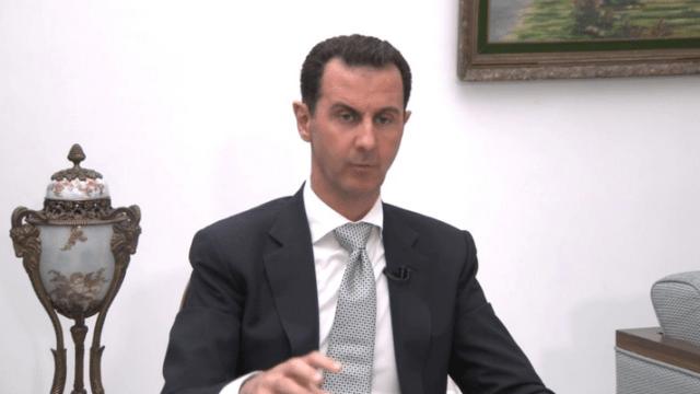 Has Syria's Bashar Al Assad Sufferred A Stroke