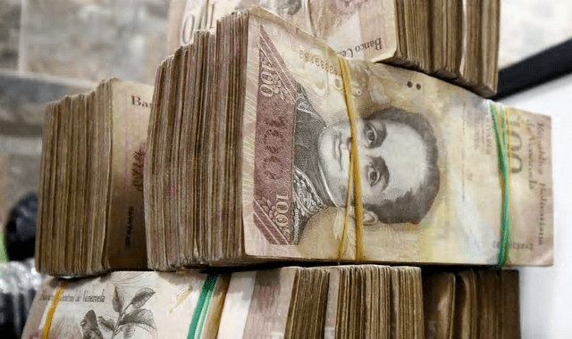 Venezuela's Currency Collapse Shows Danger Of Central Planning
