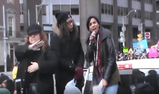 CRAZY - Black Lives Matter Toronto Calls Trudeau 'White Supremacist Terrorist'
