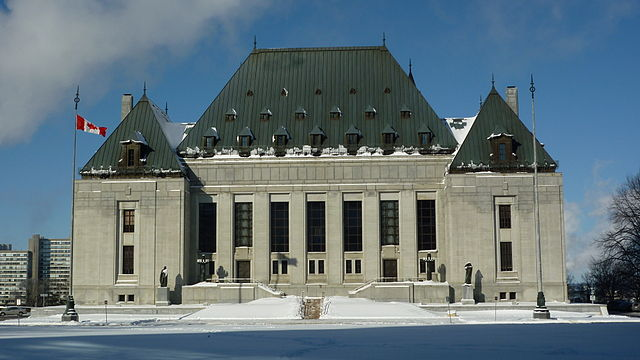 Canada Should Pick Supreme Court Justices On Merit, Not Race