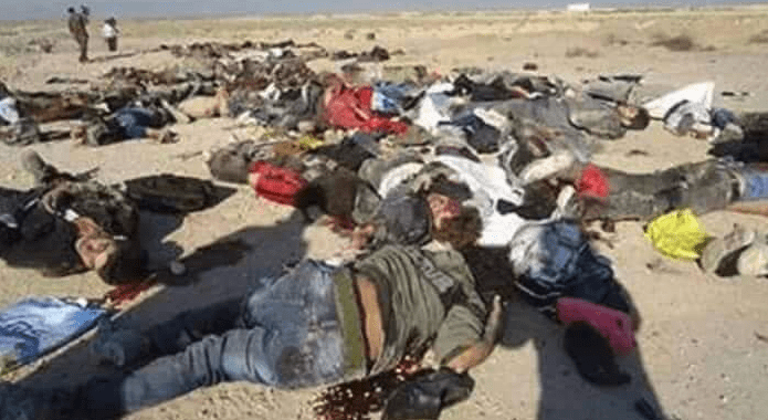 Despite Genocide, Trudeau Government Has Resettled ZERO Yazidi Survivors