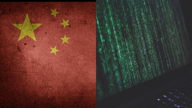 China Hacked Canada