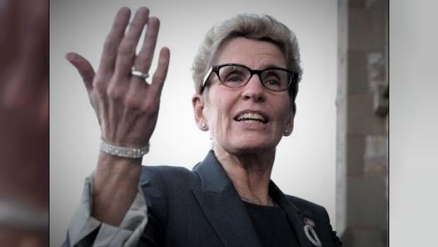 Too Little, Too Late - Kathleen Wynne To Cut Ontario Hydro Rates In Desperate Move