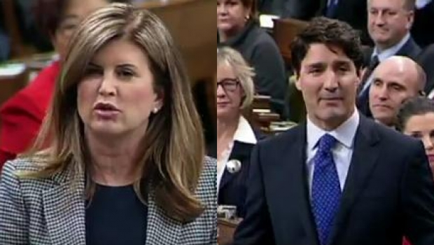 WATCH: Ambrose Reminds Trudeau He's Not Dictator Of China