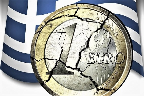 Greece nearly bankrupt again