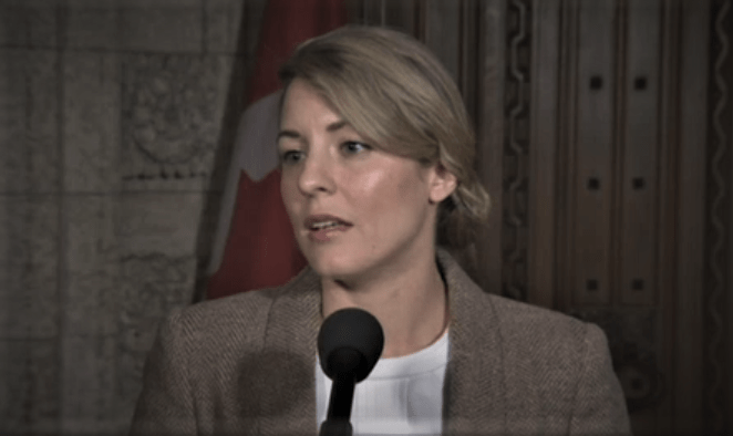 "PROPAGANDA: Liberal Minister Wants ""True Redefinition"" Of Canada's Media"
