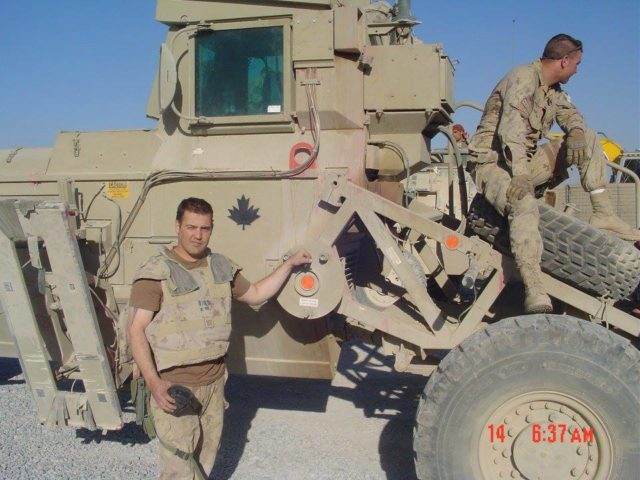 """They Delay, They Deny, They Watch You Die."" – Corporal McNeil's Struggle With VAC & TBI"