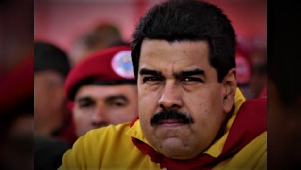 Socialist Venezuela Seizes General Motors Plant
