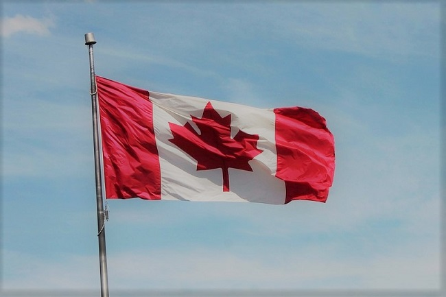 3,450 METRES: Canadian Sniper Kills ISIS Terrorist With Longest Shot Ever
