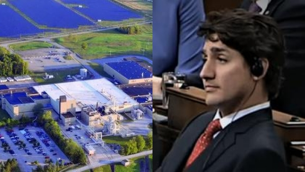 TRUDEAU ECONOMY: Brockville Losing 500 Manufacturing Jobs To West Virginia