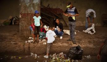 Why The Elites Don't Talk About Venezuela