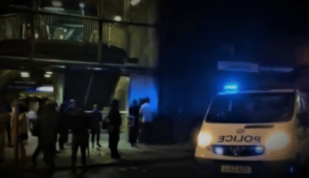 LONDON WITNESSES - Attackers Said - THIS IS FOR ALLAH