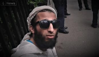 London Bridge Terrorist Appeared In Jihadi Documentary, So How Was He Not Stopped