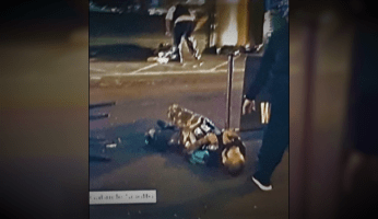 TERROR IN LONDON - Throats Slashed - Pedestrians Mowed Down