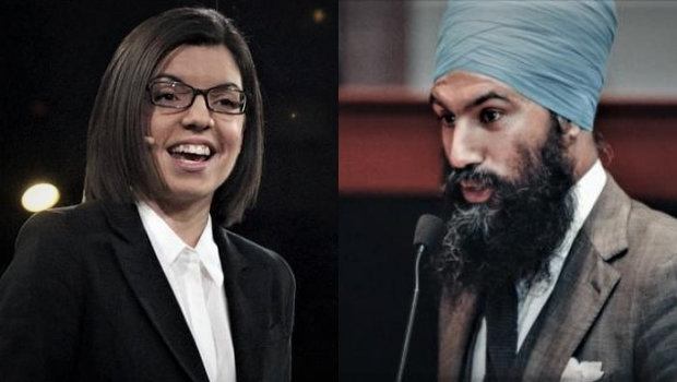 The NDP Has Abandoned Working Class Canadians