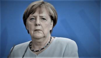 The Merkel Myth