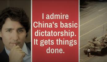Disturbing Poll On Canadian Perceptions Of China & U.S. Is An Indictment Of Corrupt Establishment Manipulation